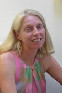Dr Antoinetta Bampton - tinified