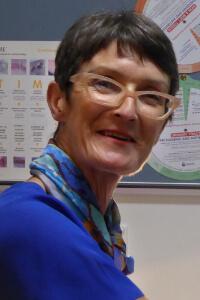Dr Maria Nolan - tinified