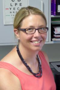 Dr Melanie Hansen - tinified