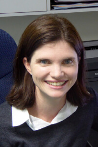 Dr Rhiannon Shillington - tinified
